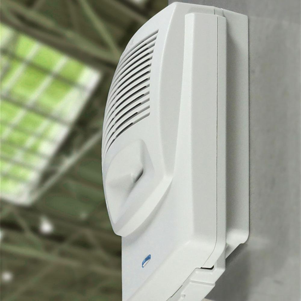 No Mount Algo 8180 IP Loud Ringer SIP Speaker Voice Paging Device Audio Alerter
